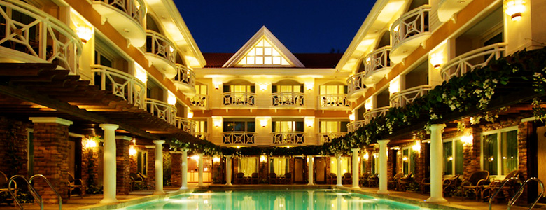 Boracay Mandarin Island Hotel Packages